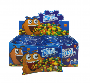 Fansi Chocolate Candies